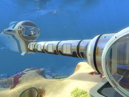 Subnautica Roadmap