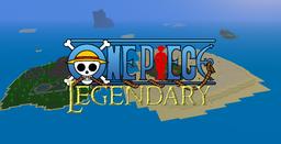 One Piece Legendary