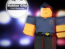 Roblox City First Response Community Board