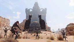 CONAN EXILES] Community Reports