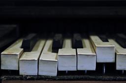 Ray S Qwerty Virtual Piano Sheets
